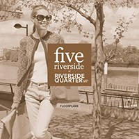 Five Riverside Quarter brochure