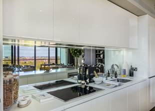 Penthouse Kitchen 2